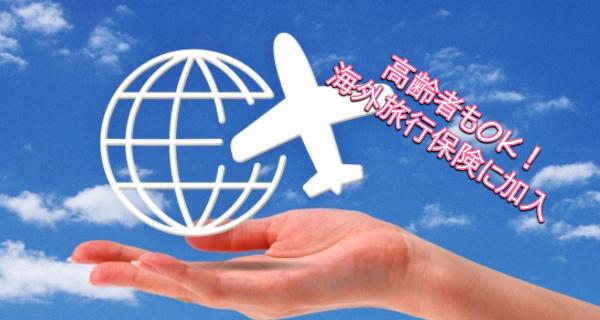 ハワイ家族旅行!海外旅行保険を契約