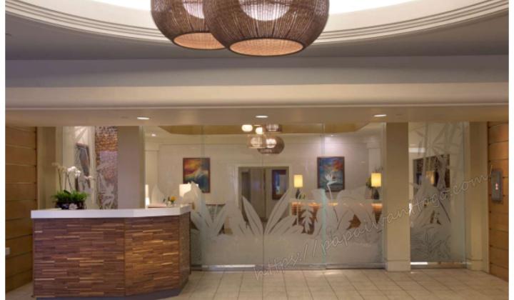 アストンワイキキビーチホテル 2020 グレードアップ チェックイン