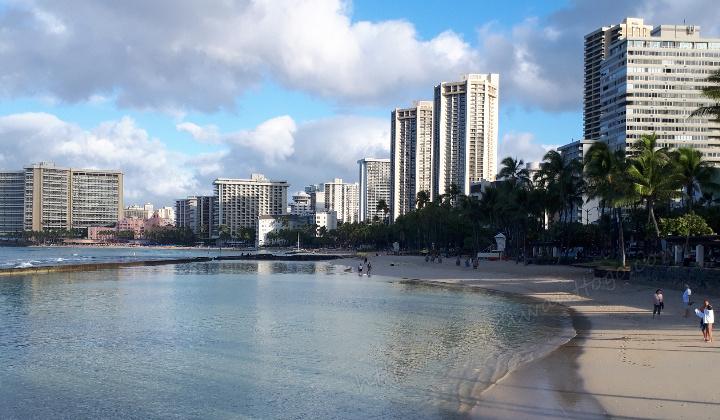 ハワイ コンドミニアム 自炊 2020